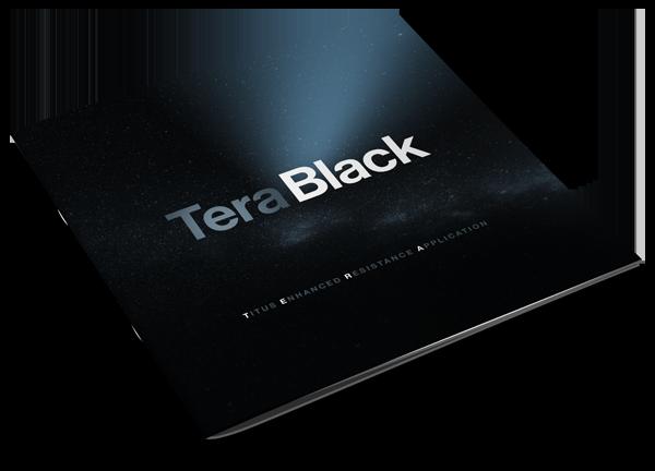 Titus Plus TeraBlack Brochure